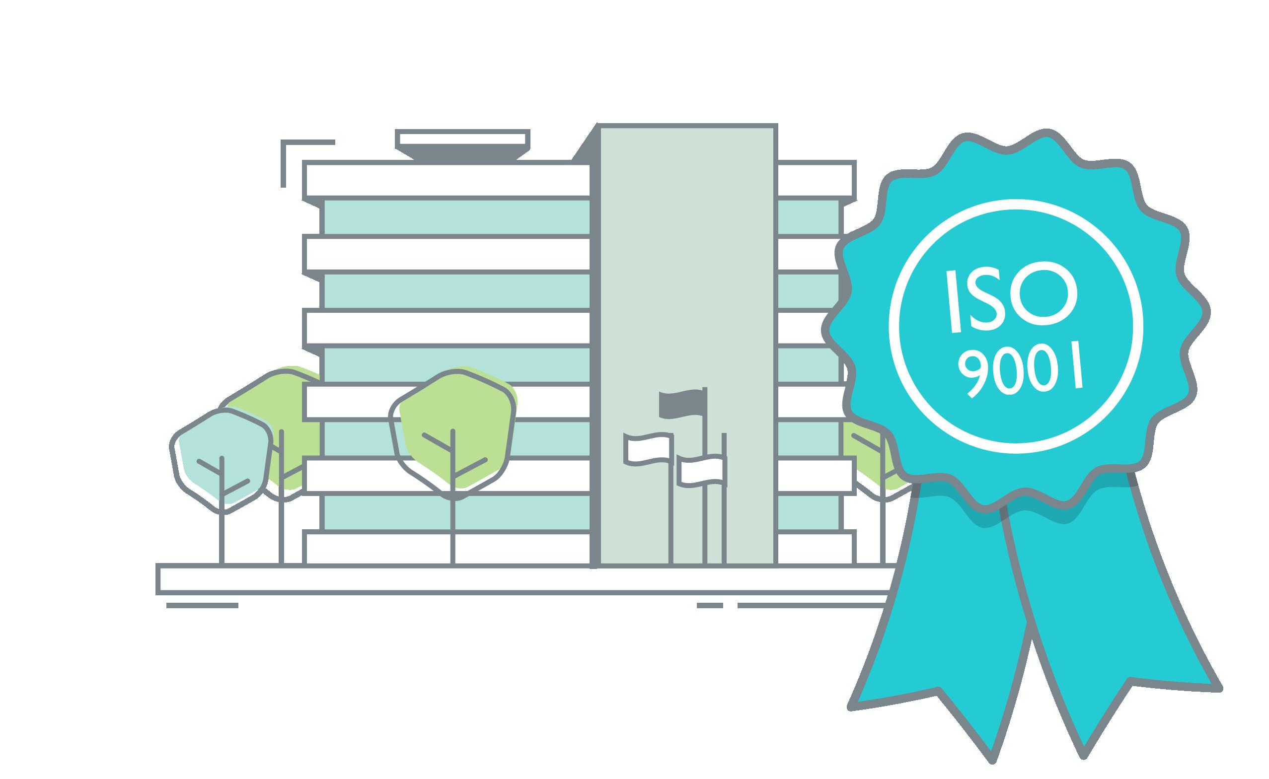 iso9001 01 - خدمات استشارات نظم الجودة
