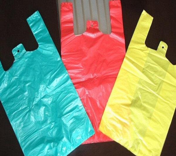 دراسة جدوى مصنع الأكياس البلاستيكية