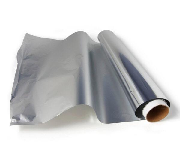 الفويل 600x530 - دراسة جدوى مصنع منتجات الألمونيوم (الفويل) باستثمار 4 مليون دولار
