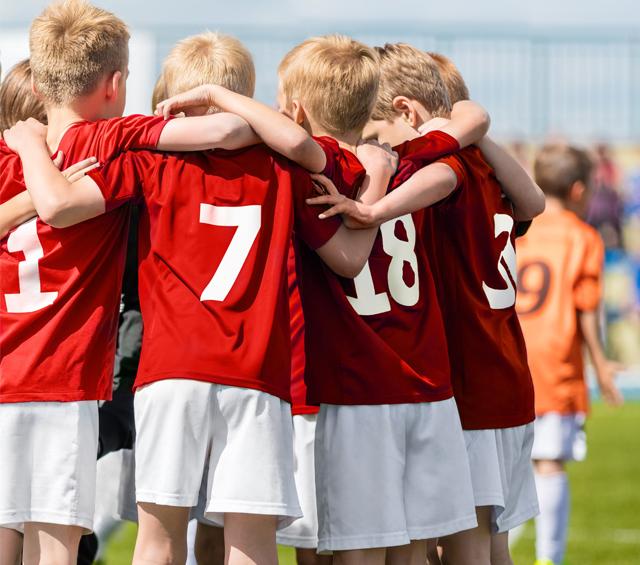 """جدوى مشروع أكاديمية كرة القدم للأطفال - دراسة جدوى أكاديمية كرة القدم من """"بناء"""" أفضل مكتب دراسات جدوى في الرياض"""