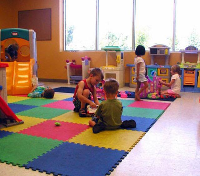 جدوى مشروع روضة أطفال - دراسة جدوى مشروع روضة أطفال باستثمار 800,000 دولار