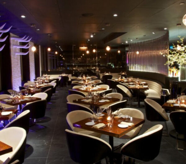 جدوى مطعم نسائى 600x530 - دراسة جدوى مطعم نسائى باستثمار 600,000 دولار