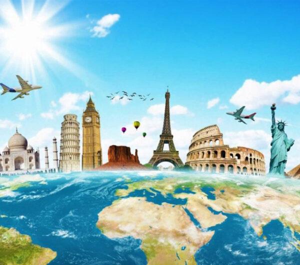 دراسة جدوى شركة سفر وسياحة