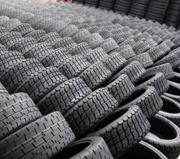 دراسة جدوى مشروع إعادة تدوير إطارات السيارات