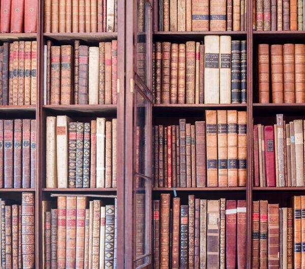 دراسة جدوى مشروع مكتبة