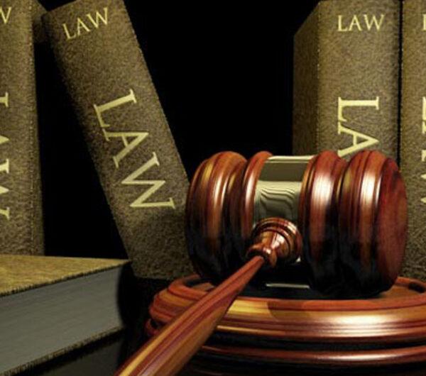 مشروع مكتب محاماة واستشارات قانونية