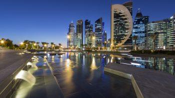 الفرص الاستثمارية في قطر