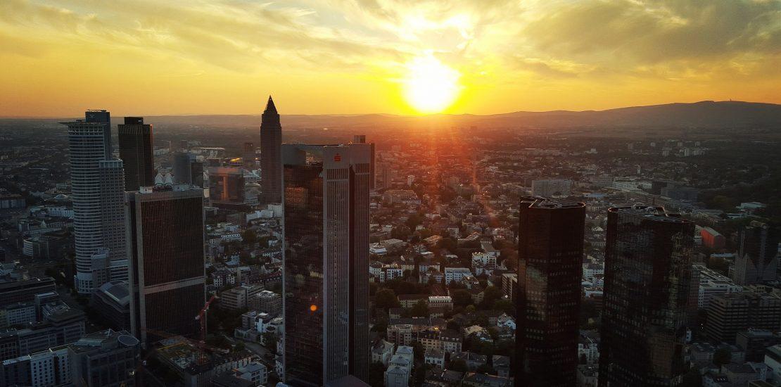 frankfurt 1739362 1920 1110x550 - أهم الفرص الأستثمارية في سلطنة عُمان