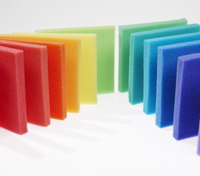 polyuretheane - دراسة جدوى مصنع الألواح الإسفنجية باستثمار مليون دولار