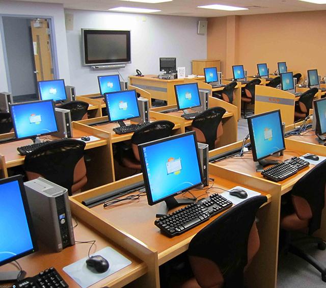 دراسة جدوى مركز تدريب الحاسوب