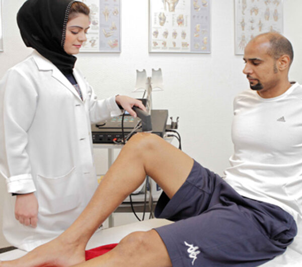 دراسة جدوى مركز علاج طبيعي وتأهيل طبي