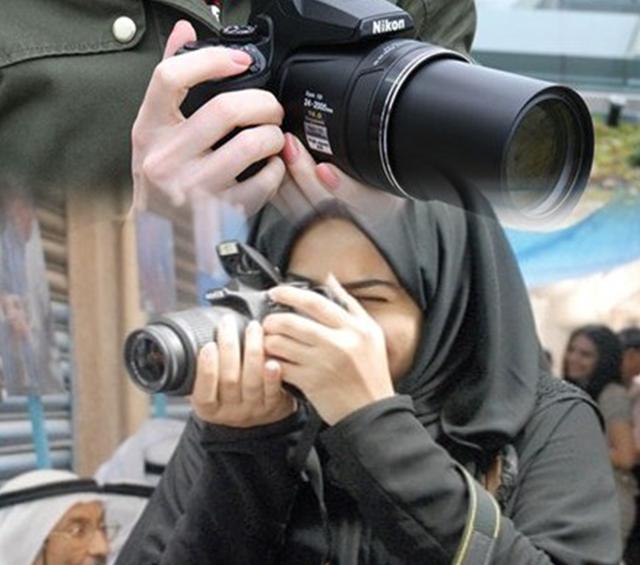 دراسة جدوى مشروع أكاديمية تعليم التصوير للنساء