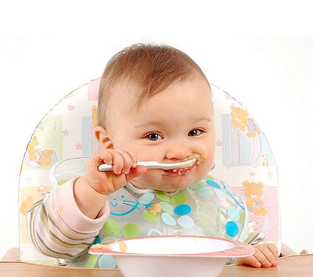 دراسة جدوى مشروع أغذية الرضع وحديثي الولادة