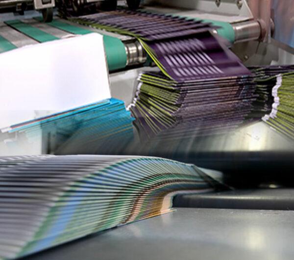 دراسة جدوى مطبعة ورقية