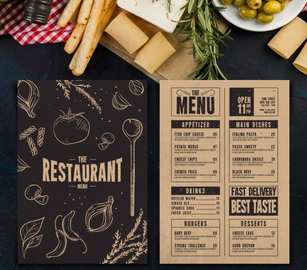 خطوات عمل دراسة جدوى لمطعم