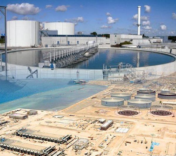دراسة جدوى مشروع محطات تحلية المياه المالحة ومحطات تنقية المياه السطحية والجوفية باستثمار5مليون دولار