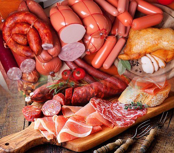 دراسة جدوى مشروع مصنع اللحوم المصنعة باستثمار مليون و 800ألف دولار
