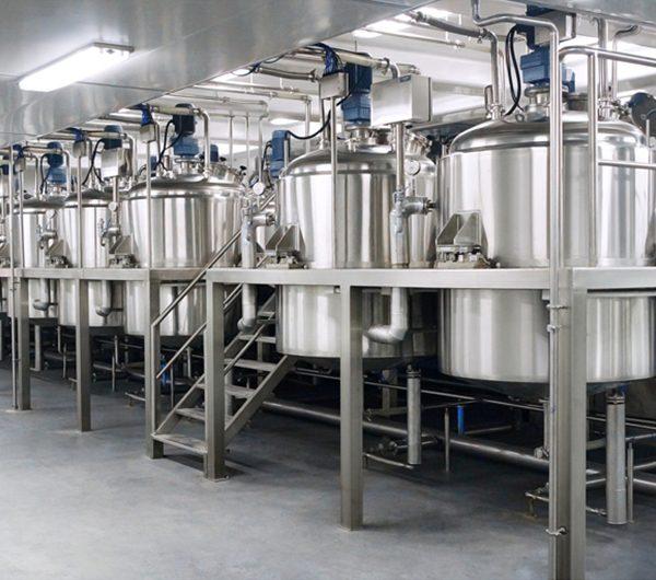 خط إنتاج مصنع صابون الاستحمام