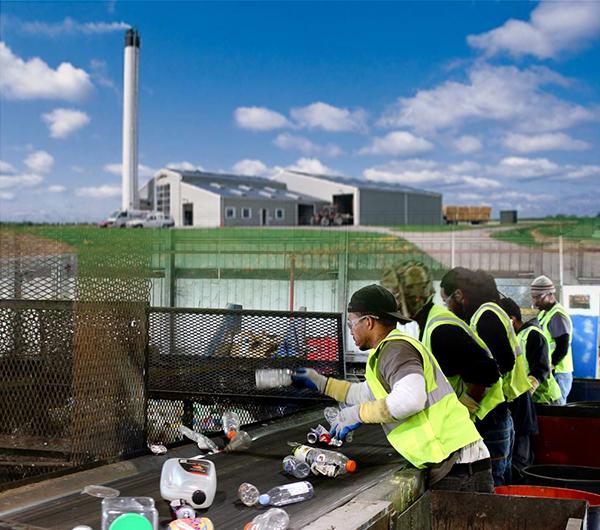 دراسة جدوى مشروع إنتاج الكهرباء من النفايات الزراعية والمنزلية باستثمار 2 مليون و800ألف دولار