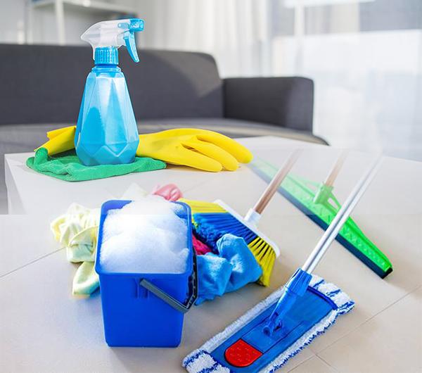 دراسة جدوى مشروع شركة خدمات نظافة باستثمار 750 ألف دولار