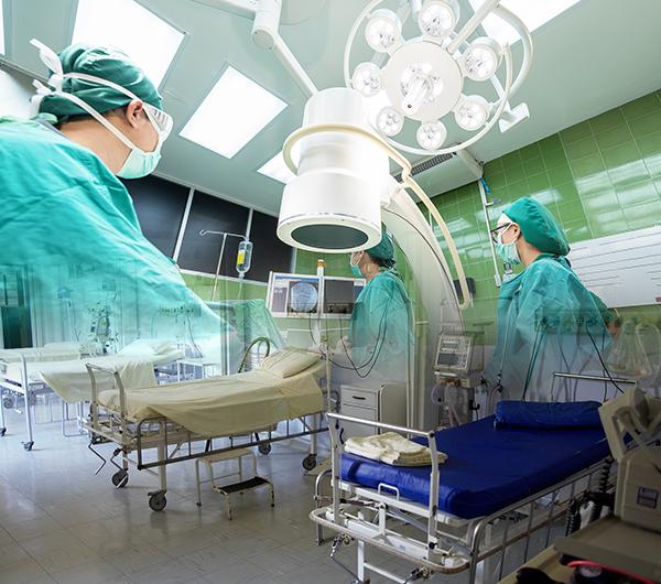 دراسة جدوى مشروع مستشفى أهلي شامل جميع التخصصات باستثمار 10 مليون دولار