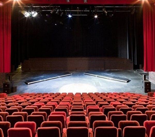 دراسة جدوى مشروع منشاة للفنون المسرحية باستثمار 5مليون دولار