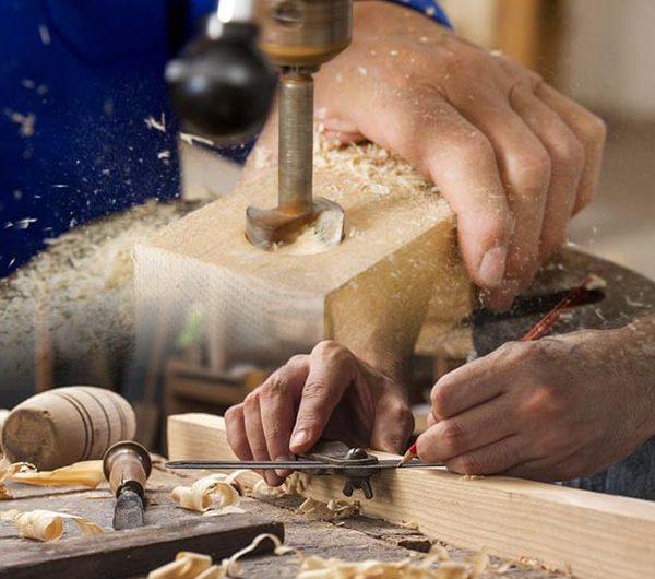 دراسة جدوى مشروع ورشة لنجارة الخشب باستثمار 500 ألف دولار