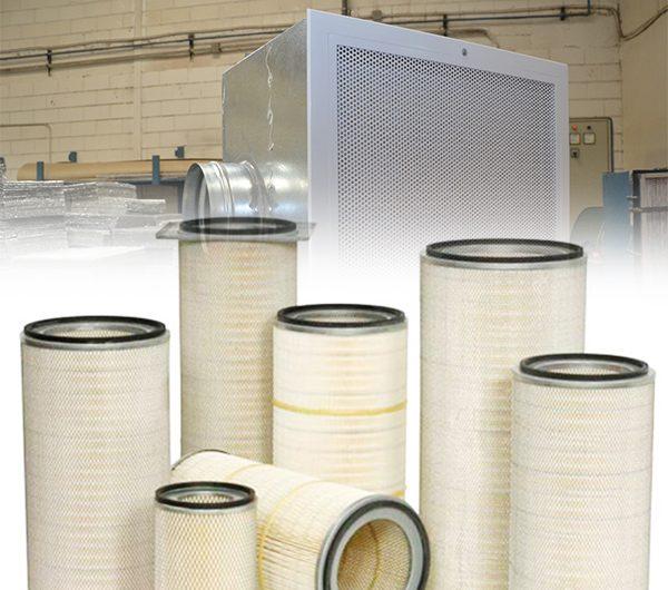 دراسة جدوى مصنع مرشحات (فلاتر الهواء باستثمار 900 ألف دولار )