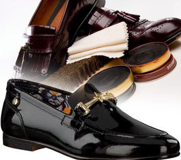 دراسة جدوى مصنع ورنيش الأحذية باستثمار مليون و600 الف دولار