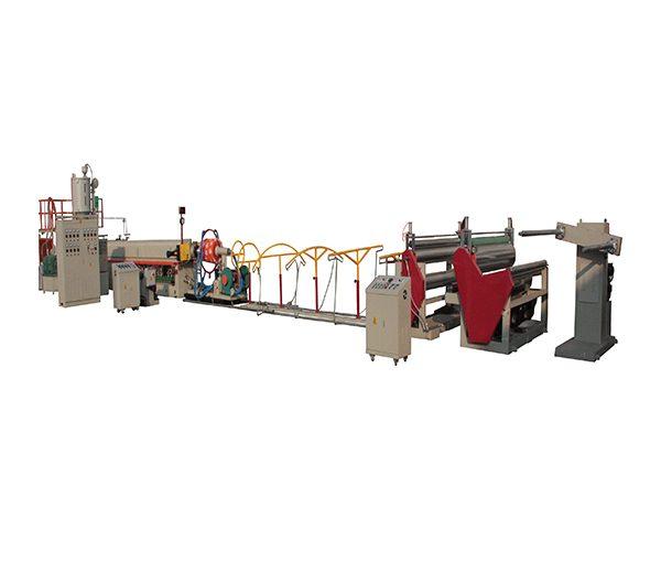 خط إنتاج مصنع المواسير البلاستيك P.V.C