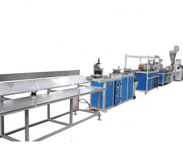 خط إنتاج مصنع أكياس بلاستيكية