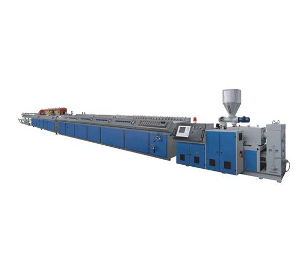 خط إنتاج الاغطية المعدنية