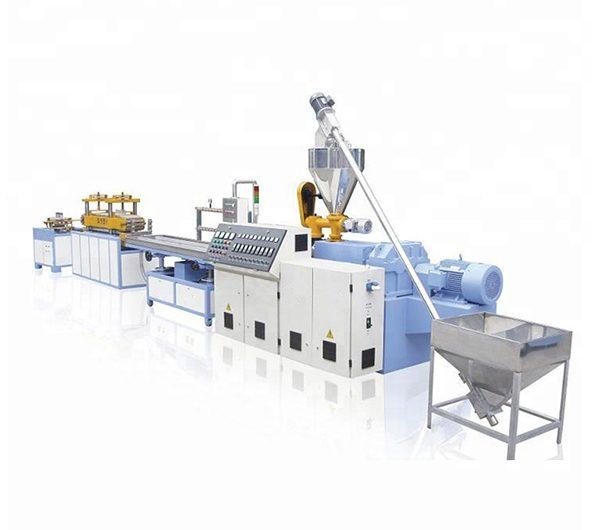 خط إنتاج مصنع المسامير