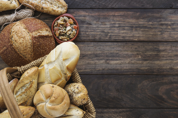 دراسة جدوى مشروع مخبز صغير