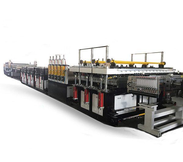 خط إنتاج مصنع حبيبات PVC