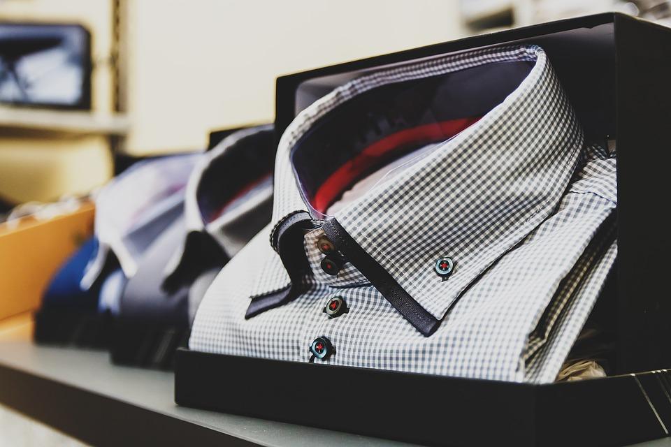 دراسة جدوى مصنع ملابس رجالي من أفضل شركة دراسات جدوى