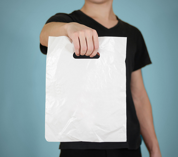 دراسة جدوى مصنع أكياس بلاستيك باستثمار 800 الف دولار