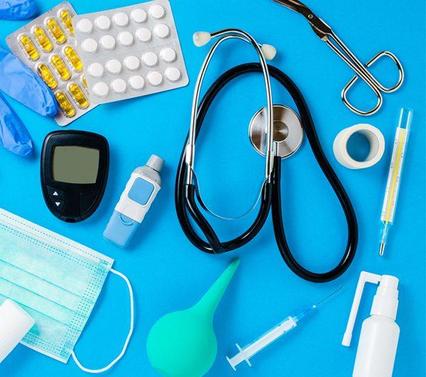 دراسة جدوى مصنع مستلزمات طبية باستثمار 8,000,000 $