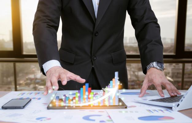 دراسة جدوى مالية من أفضل مكتب استشارات اقتصادية