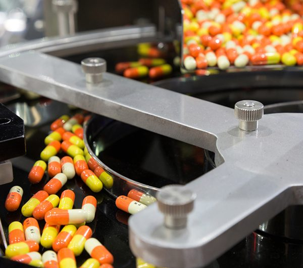 دراسة جدوى إنشاء مصنع أدوية