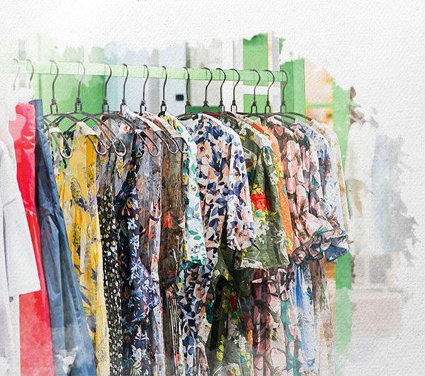 دراسة جدوى مصنع ملابس حريمي