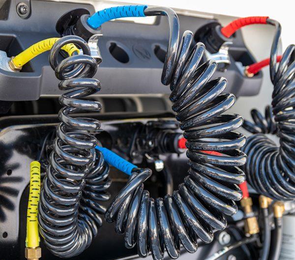 خراطيم كهرباء 600x530 - دراسة جدوى مشروع صناعة خراطيم الكهرباء باستثمار مليون دولار