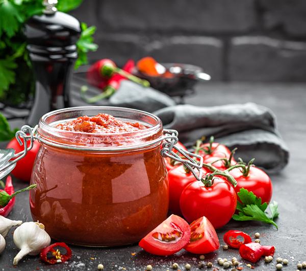 دراسة جدوى مصنع صلصة طماطم باستثمار 3.6 مليون دولار