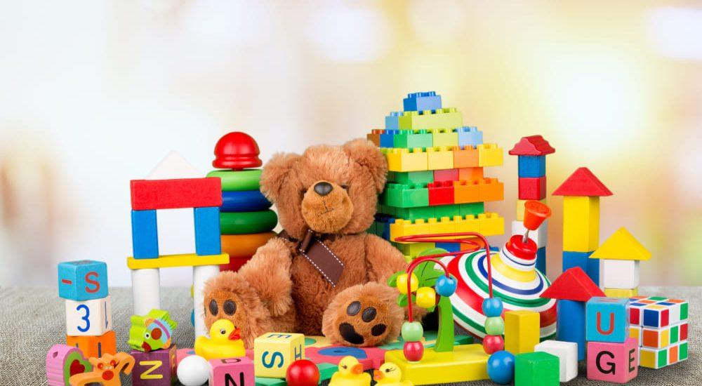 دراسة جدوى مصنع لعب أطفال