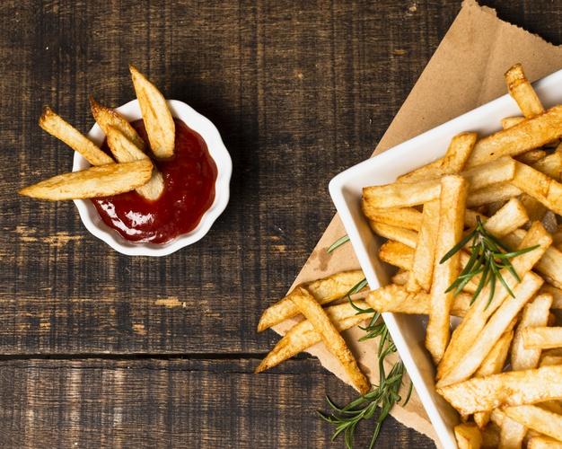 دراسة جدوى مصانع البطاطس النصف مقلية