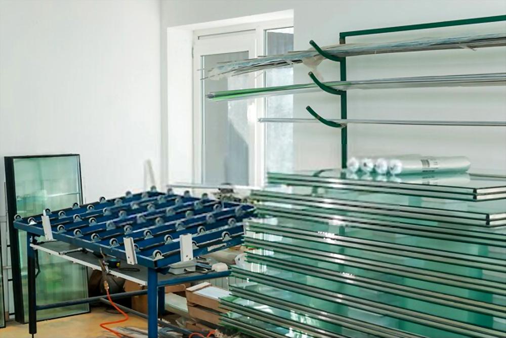 دراسة جدوى مصنع تقطيع زجاج