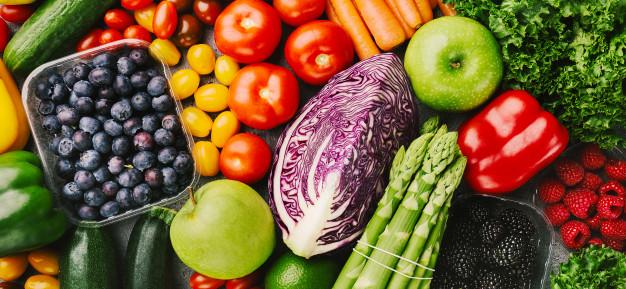 مصنع تجميد الخضروات والفاكهة