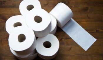 toilet paper 95419 5412 350x204 - هل يُجدي نفعًا الاستثمار في القطاع الطبي في ظل تداعيات فيروس كورونا؟