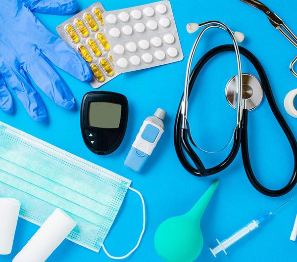 دراسة جدوى شركة مستلزمات طبية