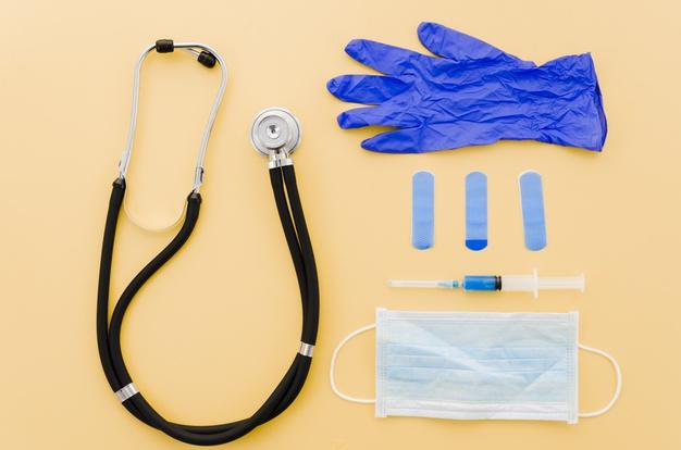 شركة مستلزمات طبية في قطر